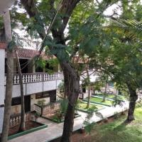 A Completely Unplanned Trip to Mamallapuram
