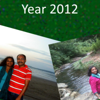 Year 2012 Trips