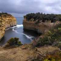 The Tragic Tale of the Loch Ard Gorge in Victoria, Australia