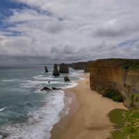 The Twelve Apostles of Australia