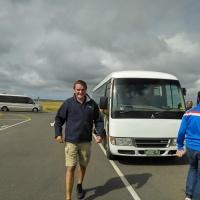 The Great Ocean Road Bus Tour
