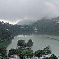 Back in Bhimtal