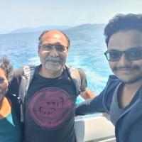 A Cruise to Green Island